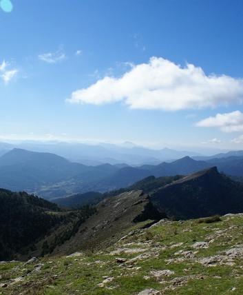 El pico de la Almenara