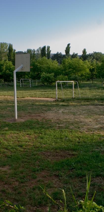 Campo de deportes