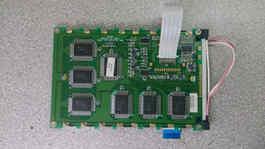 MTU Grafik LCD