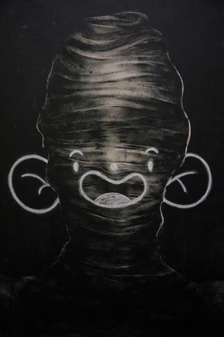If U Don't Want to Be Afraid of Something Imagine It with a Dummy Face (feat. Ksyusha Lastochka)