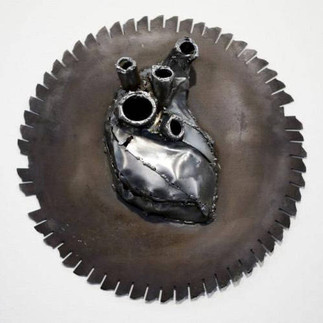 Hard Drives: Heart