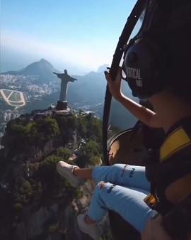 Helicoptere Rio
