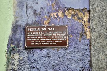 Pedra do Sal