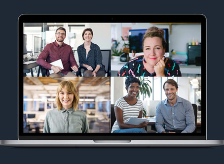 Video Conferencing: The New Normal