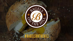 Bagels on the Hill | Content Creation