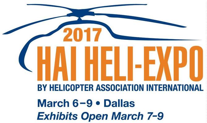 Heli-Expo 2017