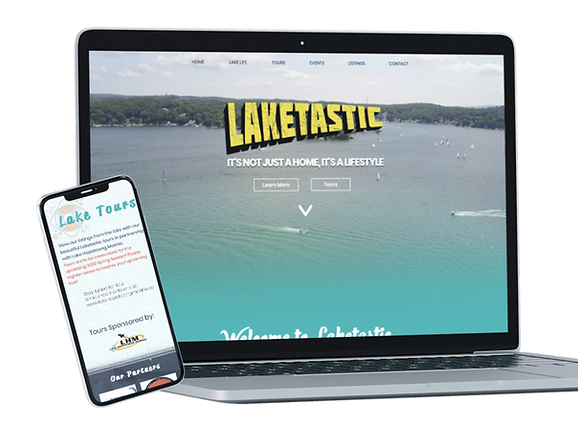 Laketastic Client Study