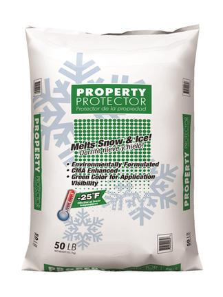 Property Protector Salt Bag