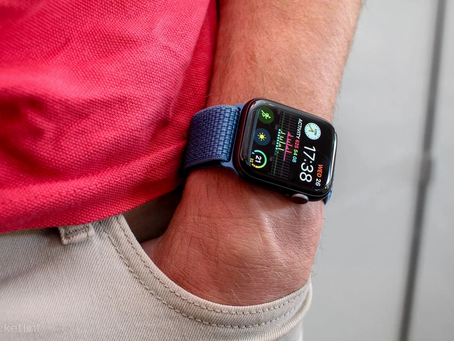 Apple Watch: Are you wearing one yet?