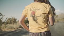 Stranded Adventure Catalog Shoot | Desert Adventure