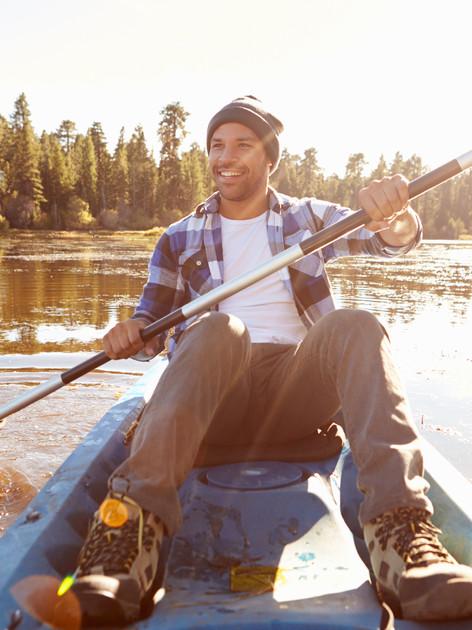 Kayak or Paddle Board