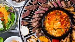 V-Yan Hot Pot & BBQ