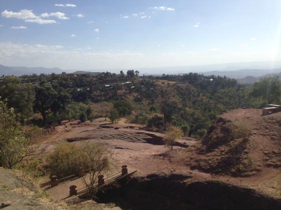 Gondar Wonder