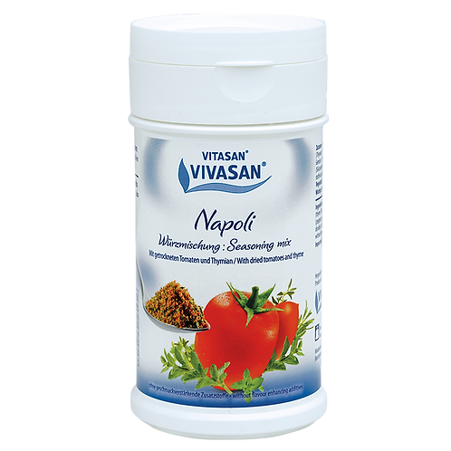 Condimento - Mix Napoli