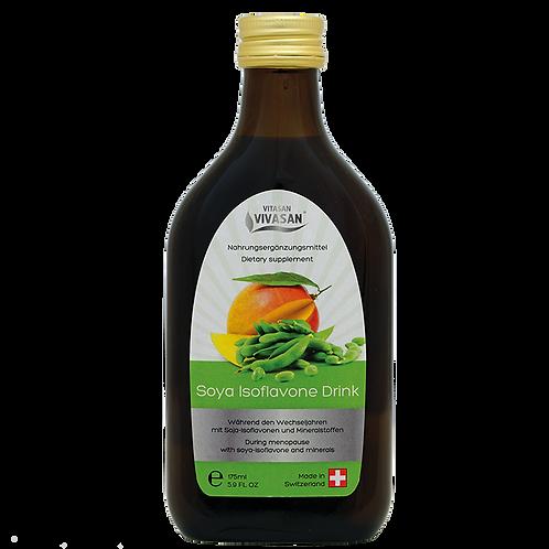 Bevanda Isoflavone di Soia