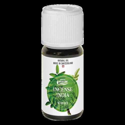 Olio essenziale di incenso indiano