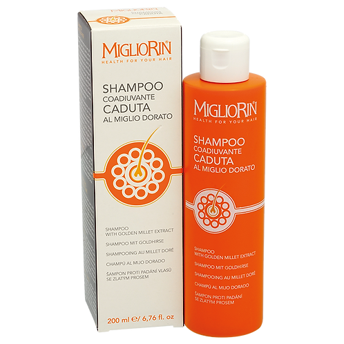 Shampoo Anticaduta Capelli