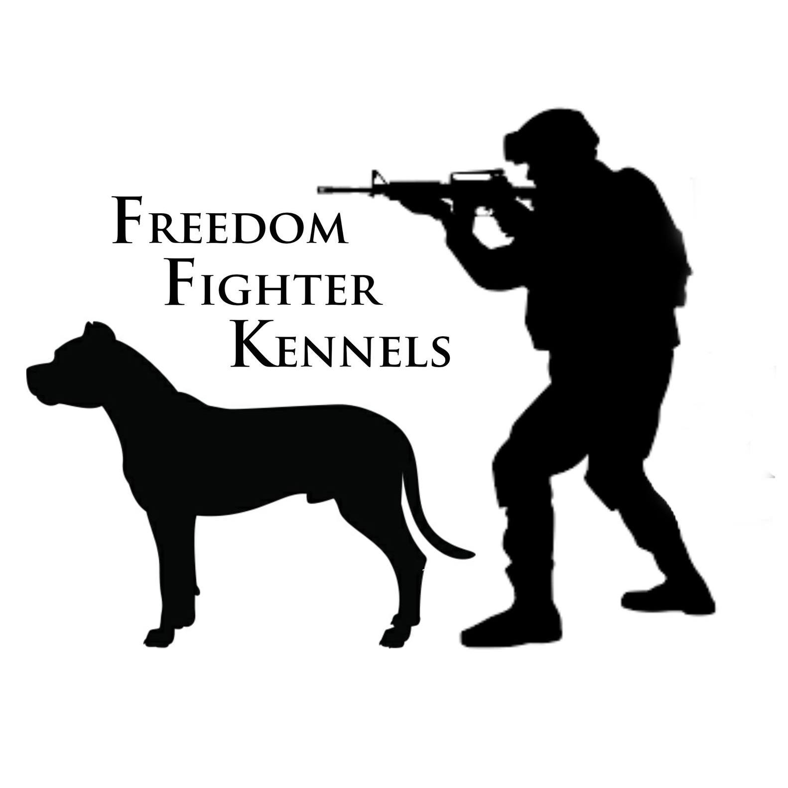 About Us | Freedom Fighter Kennels | Florida
