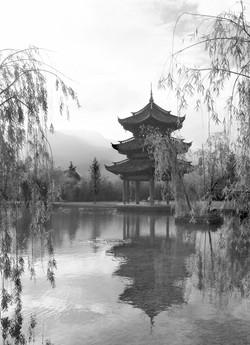 pagoda Lijang HD a