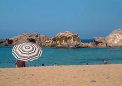 binimella beach