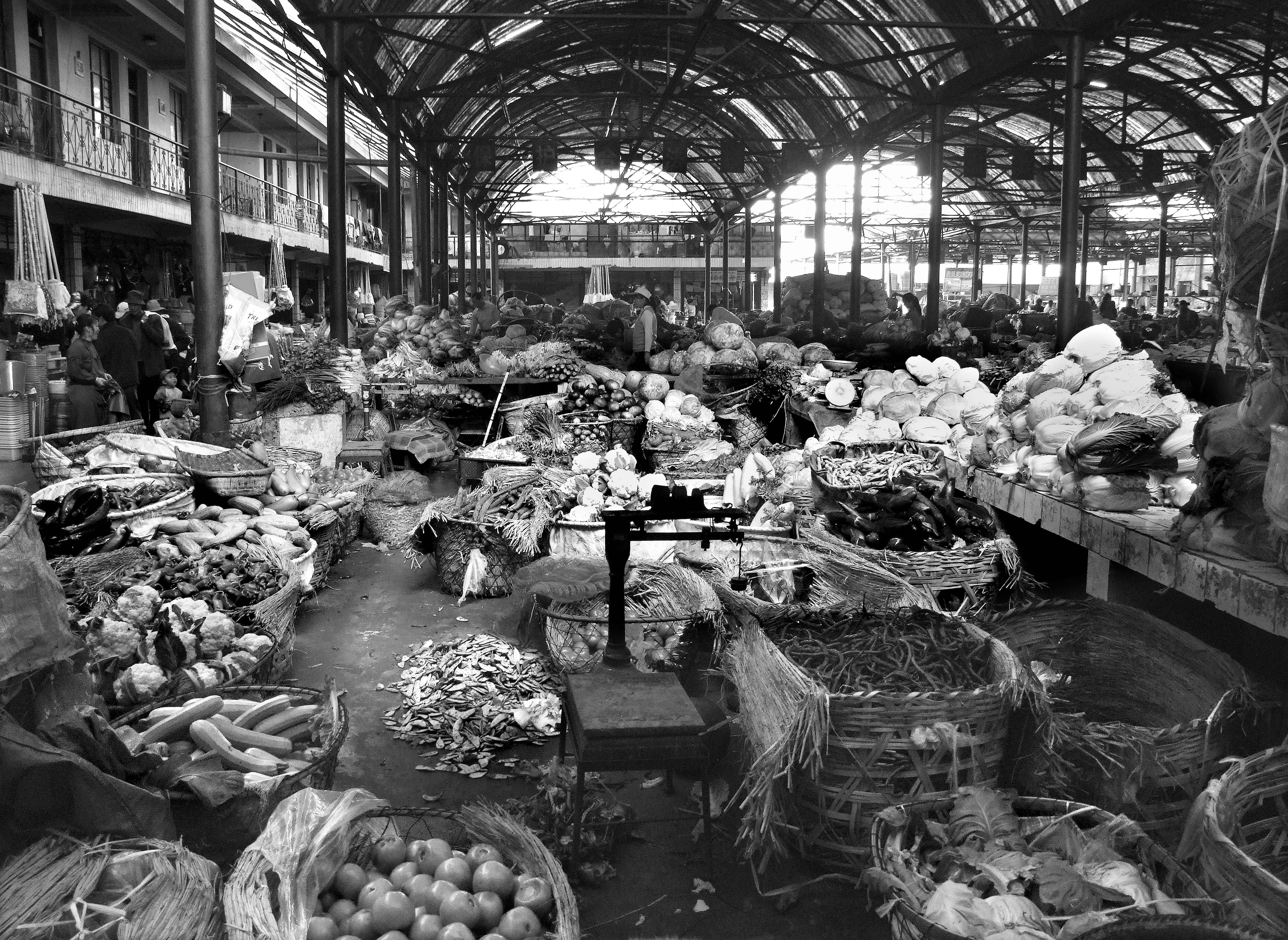 Market Ringha a