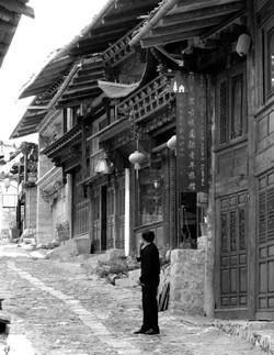 shangri la village street LM
