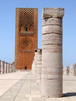 maroc tower