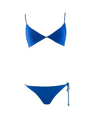 Blue Lagoon - Rope Bikini Set