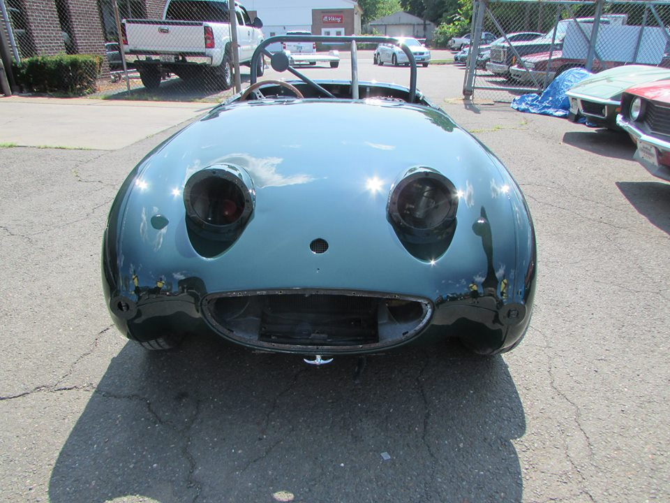 1959 Bug Eyed Sprite