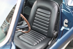 1966 Corvette Coupe