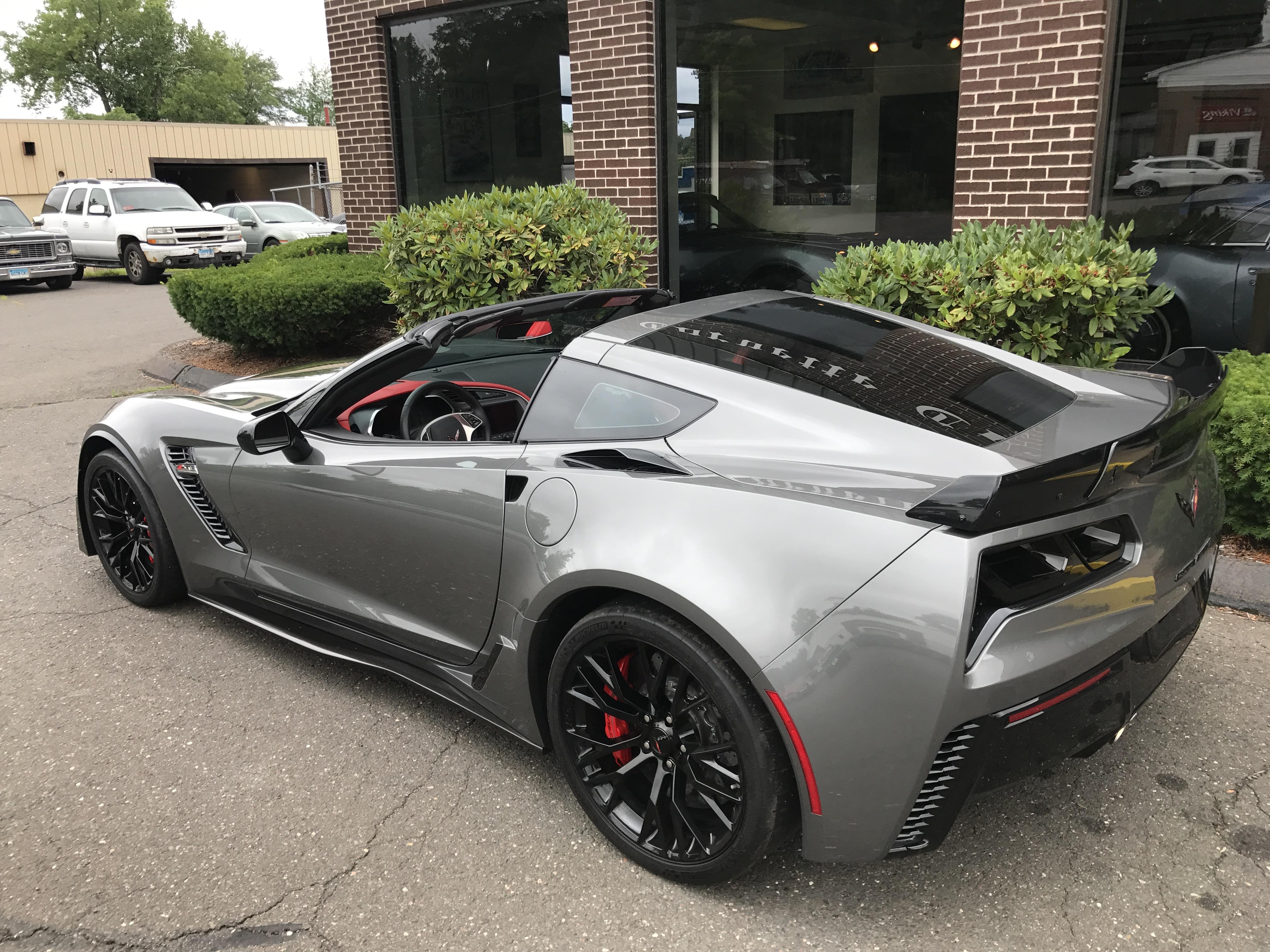 2016 Corvette Z06