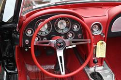 1963 Corvette Convertible