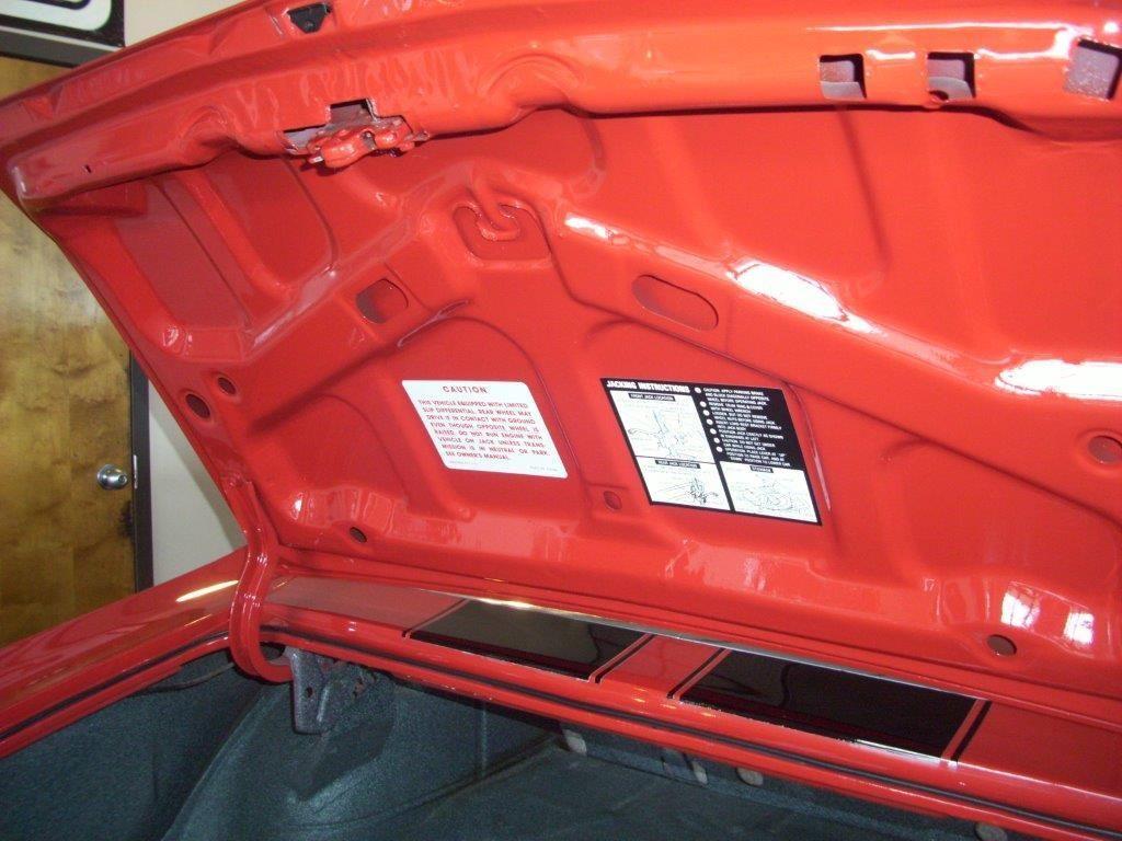 1970 Chevelle SS 454