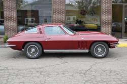 1965 Corvette Coupe