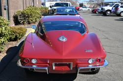 1966 Corvette Coupe138
