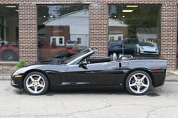 2006 Corvette Convertible