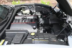 2000 Corvette Convertible