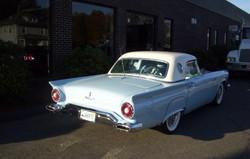 CT Classic, Muscle Car Restoration A