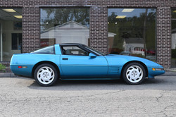 1992 Corvette Coupe