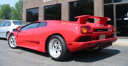 CT Classic, Muscle Car Repair