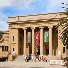Cantor Arts Center & Rodin Sculpture Garden
