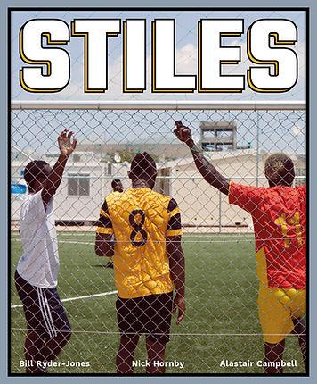 STILES Issue 2 Preorder image.jpg