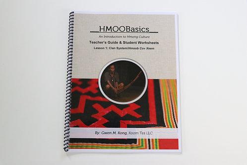Culture Lesson 1: Clan System/Hmoob Cov Xeem
