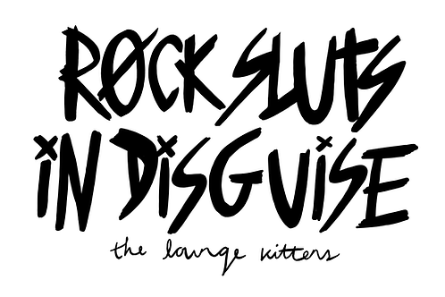 Rock Sluts In Disguise T-Shirt