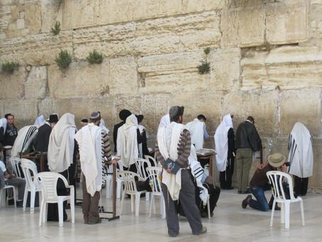 Jerusalem, cuando la mentira se apodera de la historia...