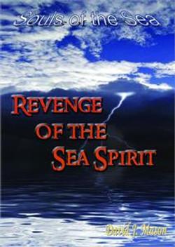 Revenge of the Sea Spirit