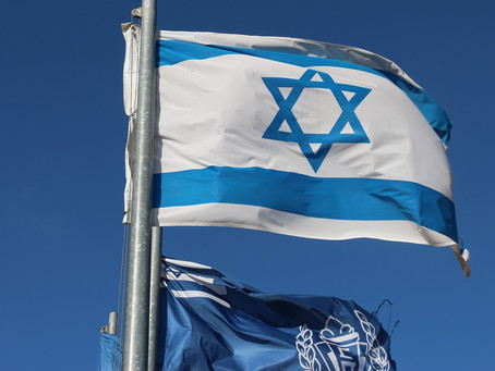 Israel, país –Milagros