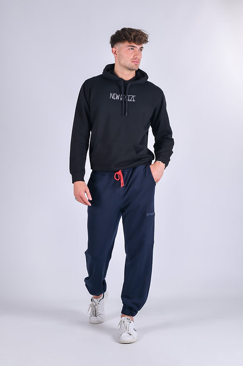 Comfy Naivy Trousers