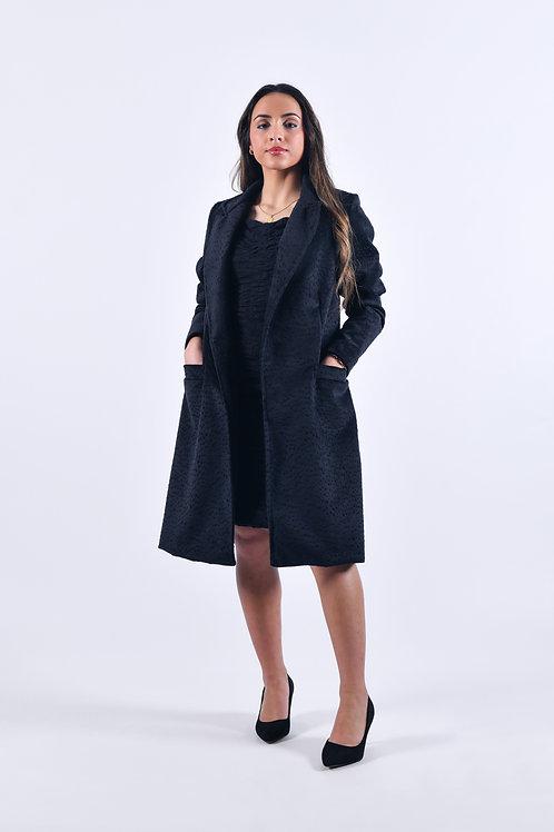Black Drops Jacket