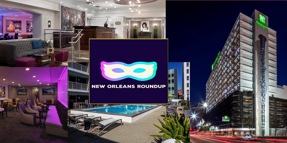 NOLA RoundUp 2020 Convention